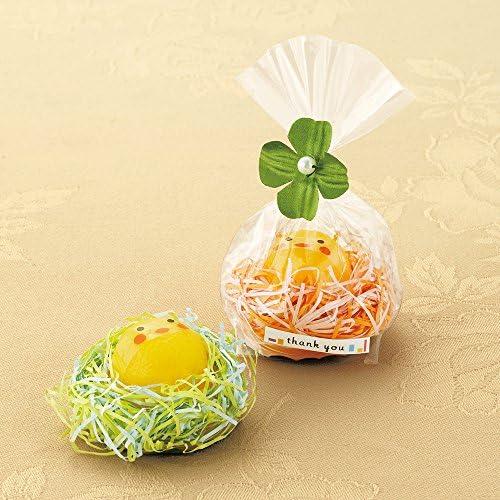 ひよこのマンゴー(15個セット) プチギフト お菓子 ゼリー マンゴー ひよこ おやつ バラマキ 景品 粗品 可愛い 子供会