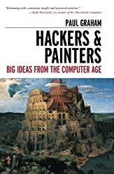 Hacker and Painters book cover