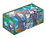 Miumi & Mayuka Ange Vierge Anime Character Card Game Storage Box Collection Vol.2 Illust. Takano Saku by Kadokawa