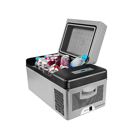 Xiaotian Refrigerador portátil Refrigerador 20 litros DC 12V 24V ...