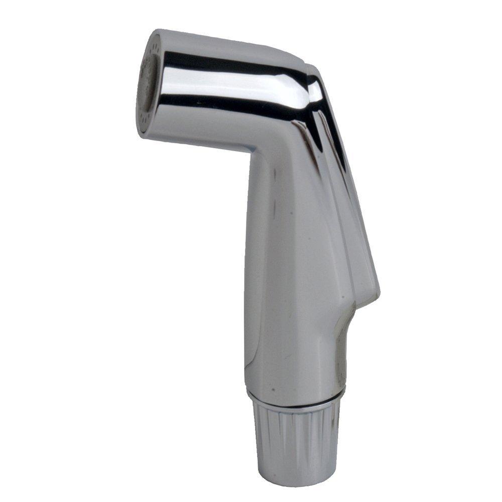 Danco 88760 Universal Fit Sink Spray Head, Chrome - Faucet Spray ...