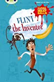 Cloudy with a Chance of Meatballs: Flint the Inventor Gold A/2B (BUG CLUB) by Catherine Baker (2013-05-22)