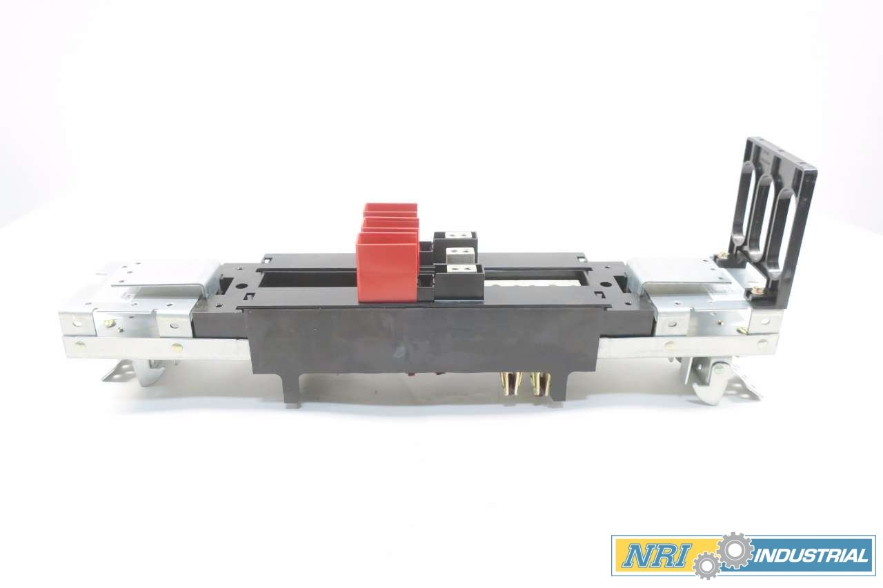 Ge Amc6fj Spectra Module 6p 500a Amp 600v Ac Circuit Breaker D580322 Arc Fault Interrupter Afci Industrial Solutions Scientific