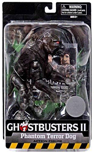 Ghostbusters Series 7 Phantom Terror Dog 7-inch Action Figure (TRU Exclusive)]()