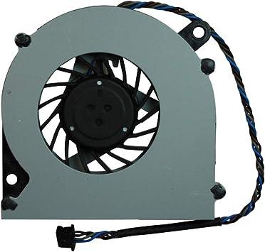 Power4Laptops Versión 1 (por Favor, consulte la Imagen) Ventilador ...