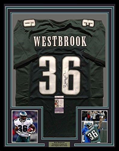 Brian Westbrook Mini - 7