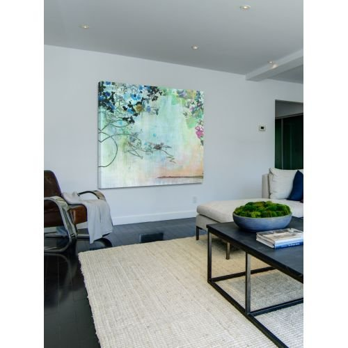 Marmont Hill Friday Venus Painting Print on Wrapped Canvas, 32''x32''
