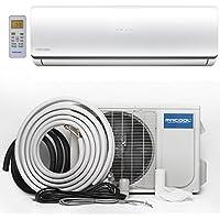 MRCOOL Oasis Hyper Heat 24K BTU 20.5 SEER Ductless Mini-Split Heat Pump