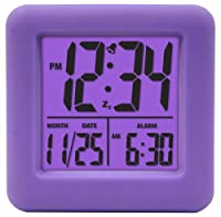 Equity by La Crosse 70904 Soft Purple Cu...