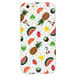 Agent18 iPhone 6 / iPhone 6S FlexShield - Fruit Salad - Retail Packaging