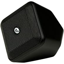 Boston Acoustic SoundWare XS Ultra-Compact Satellite Speaker - Black