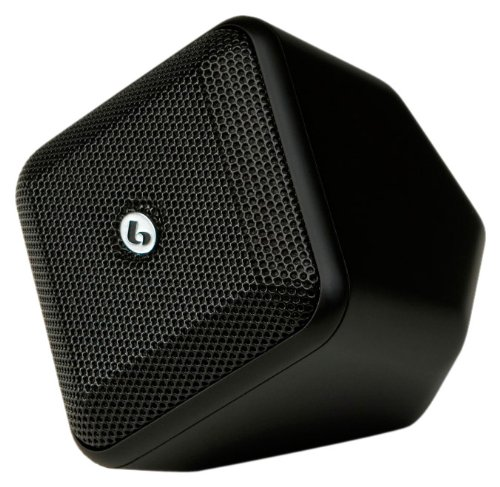 6. Boston Acoustic SoundWare XS Ultra-Compact Speaker