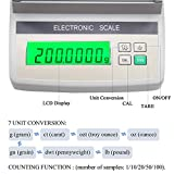 Hanchen Precise Analytical Balance 220g/0.1mg