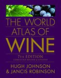 The World Atlas of Wine 7th Edition