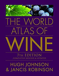 Ebook The World Atlas Of Wine 7th Edition Izpk Book Pdf Download