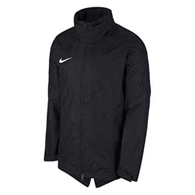 deebae47b772 Amazon.com  Nike Academy 18 Men s Rain Jacket  Clothing