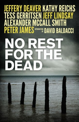 Image of No Rest for the Dead