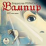 Vampir [A Vampire] | Vladislav Reymont
