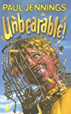 Unbearable! (Puffin Books)