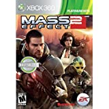 Mass Effect 2 - Xbox 360 Standard Edition