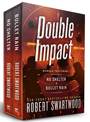 Double Impact (No Shelter & Bullet Rain) cover