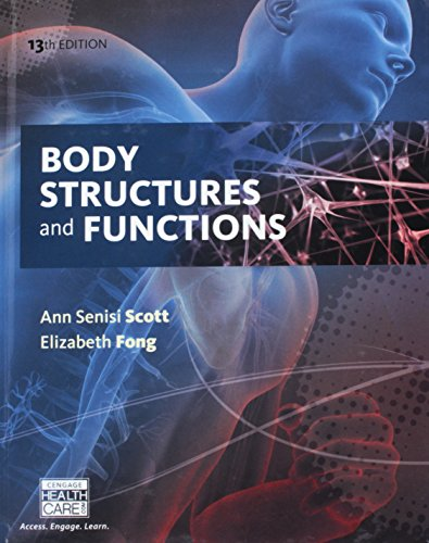 Bundle: Medical Terminology for Health Professions, 8th + Body Structures and Functions, 13th + LMS Integrated for MindTap Basic Health Sciences, 2 Functions, 13th + LMS Integrated for MindTap