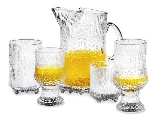 Iittala Ultima Thule Double Old-Fashioned Glasses(On The Rocks) , Set of 2