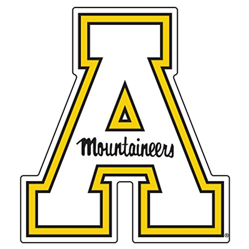 Appalachian State Mountaineers Decal