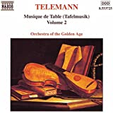 Tafelmusik Vol. 2