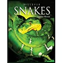 Discover Snakes (Discover Animals)