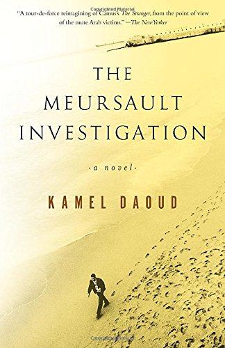 Meursault Investigation