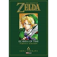 Zelda. Numero 1