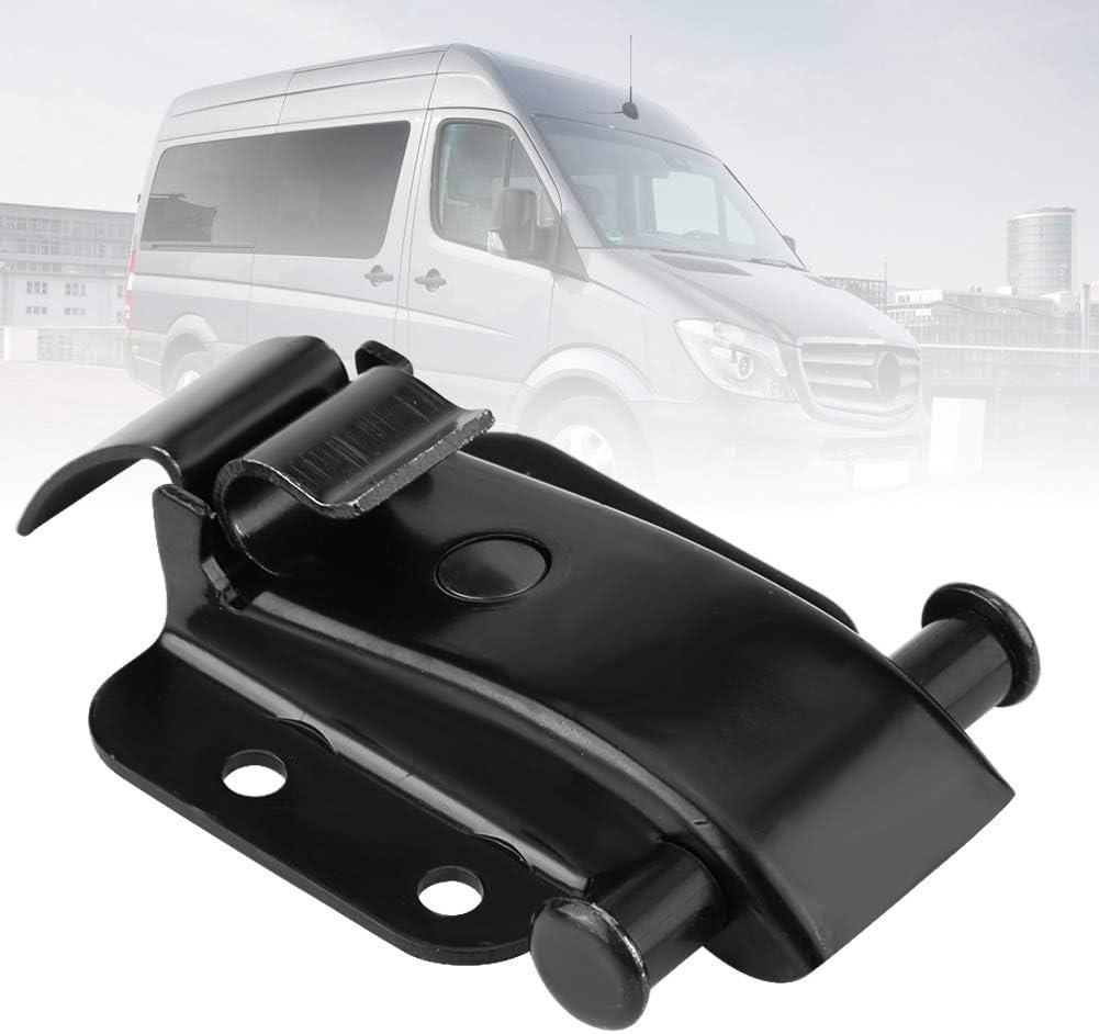 MERCEDES SPRINTER VW CRAFTER 06 REAR DOOR HINGE CHECK STRAP BRACKET 9067600428