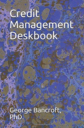 Credit Management Deskbook