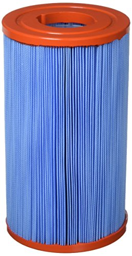 Pleatco PVT25NO-M Replacement Cartridge for Vita Spa Circulation (MICROBAN), 1 Cartridge by Pleatco