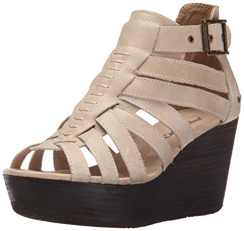 Caterpillar Womens Parasio Wedge Sandal Pearled hS6AX