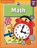 Math, Kindergarten, Carson-Dellosa Publishing Staff, 0769682200