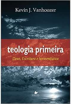 Teologia primeira