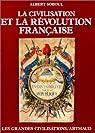 La civilisation et la Révolution française par Soboul