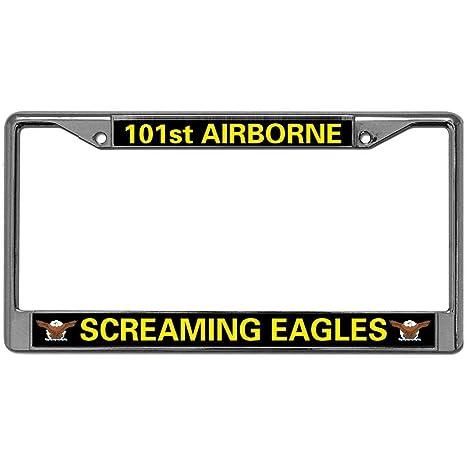 altany-zadaszenia.pl U.S Army 101 Airborne Screaming Eagles Frame ...