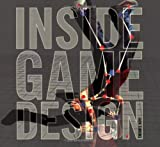 Inside Game Design, Iain Simons, 1856695328