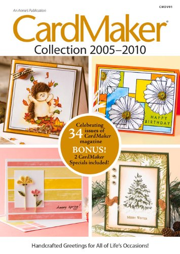 CardMaker Collection 2005–2010