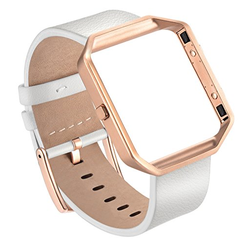 Leather Bracelet Replacement Housing Fitness