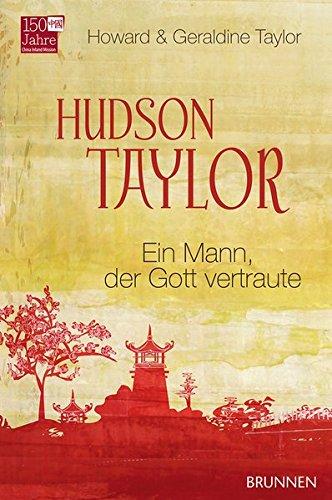 Hudson Taylor von Natalie Schmidt