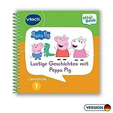 VTech- Libro de Aprendizaje, Multicolor (80-480404)