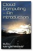 Cloud Computing – An Introduction