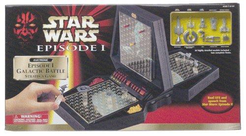 electronic battleship pieces - 2