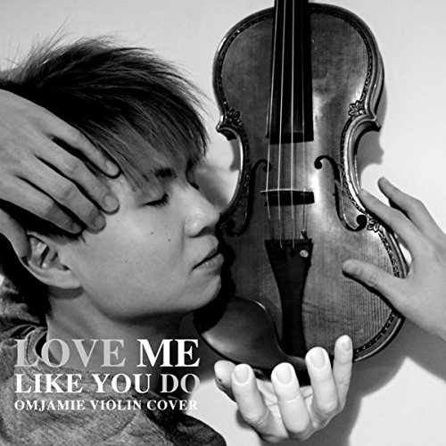 Kiki Do You Love Me Free Mp3 Download: Amazon.com: Love Me Like You Do (Violin Cover): OMJamie