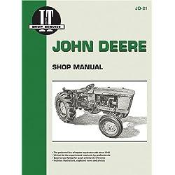John Deere Series 1010, 2010 (I & T Shop Servi