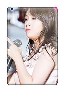 Cute Tpu TashaEliseSawyer Girl's Day Case Cover For Ipad Mini 2 6076899J51900610